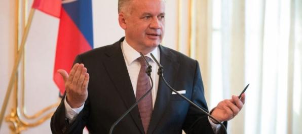 Ľudia sú nespokojní so štátom, tvrdí prezident Kiska