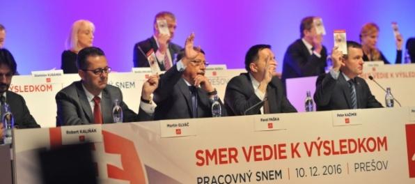 Smer-SD nevyhlásil vojnu médiám, ale nepravdivým informáciám