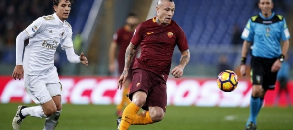 Video: 'Vlci' porazili AC Miláno, Kalinič hrdinom Fiorentiny