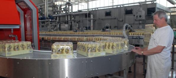 Japonci kupujú slovenský Topvar aj Plzenský Prazdroj