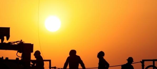 OPEC vyťažil rekordný objem ropy