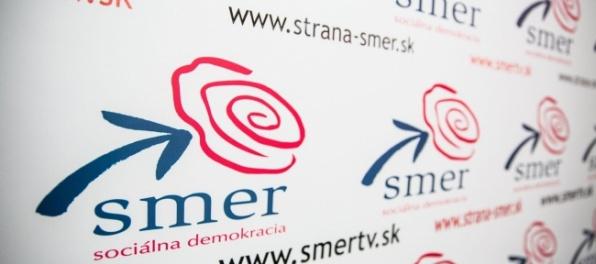 Smer-SD zmení šéfov v dvoch krajoch