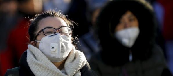 V Pekingu a ďalších 30 mestách vyhlásia smogový poplach