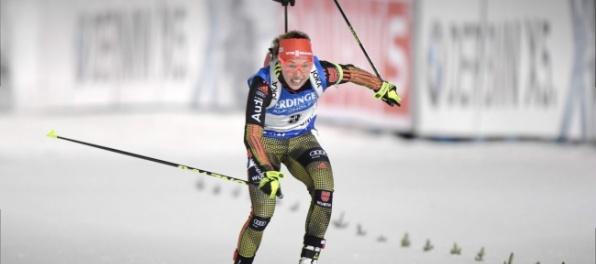 Akimovová triumfovala v rýchlostných pretekoch na 7,5 km