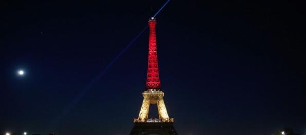 Zamestnanci štrajkujú, Eiffelova veža je neprístupná