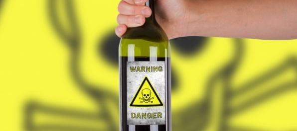 V ruskom Irkutsku zomrelo na otravu alkoholom 54 ľudí