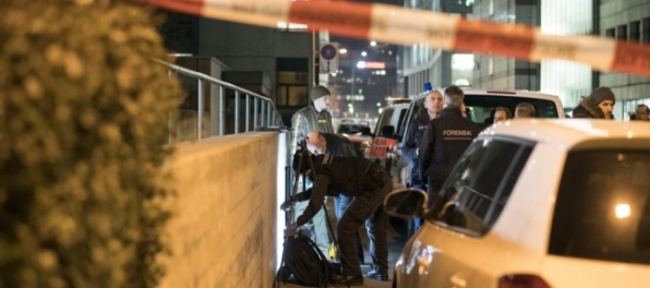 V islamskom centre v Zürichu sa strieľalo, útočník zomrel
