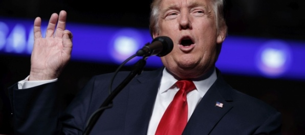 Zbor voliteľov potvrdil Trumpa ako amerického prezidenta