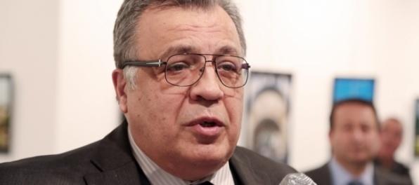 K vražde ruského veľvyslanca sa prihlásili sýrski džihádisti