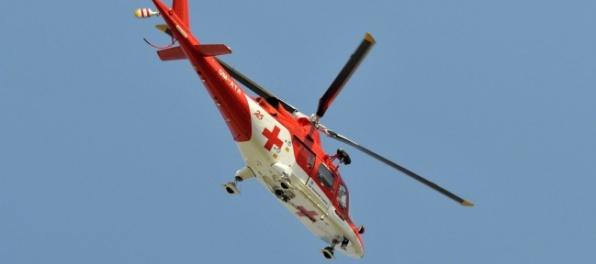 Záchranári ratovali postreleného muža aj vyčerpanú lyžiarku