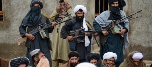 Taliban zbičoval šesť ľudí, svojvoľných trestov pribúda