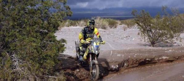 Slováci sa v 2. etape Rely Dakar zlepšili, Svitko bol šiesty