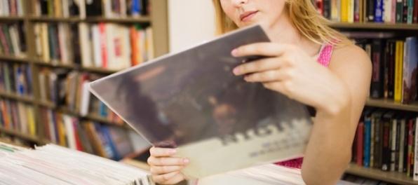 Vinylové gramoplatne slávia veľký návrat