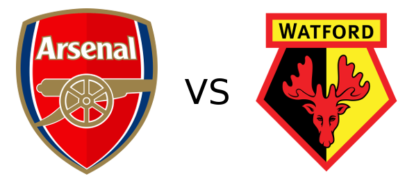 Arsenal doma podľahol Watfordu