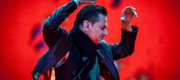 Depeche Mode predstavili video k Where's The Revolution