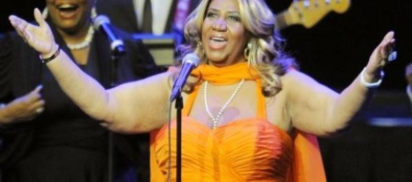 Soulová speváčka Aretha Franklin ohlásila ukončenie kariéry