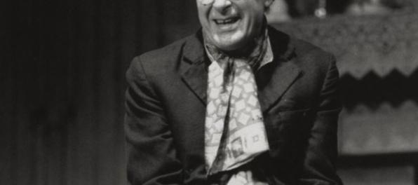 Zomrel Alec McCowen, známy z bondovky Nikdy nehovor nikdy