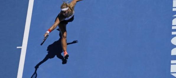 Cibulková už je v 2. kole v Indian Wells, v online prepočte je svetovou štvorkou