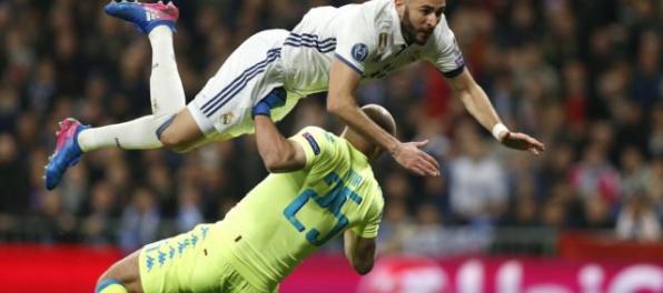 Real Madrid hrá v Neapole, Arsenal v osemfinálovej odvete Ligy majstrov hostí Bayern