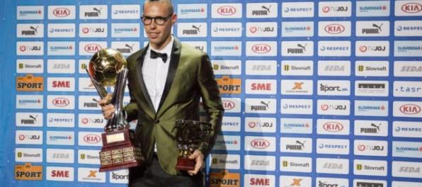 Kto sa stane slovenským futbalistom roka? V desiatke adeptov sú iba legionári