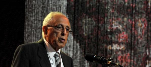 Zomrel dlhoročný Mandelov spolubojovník proti apartheidu Ahmed Kathrada