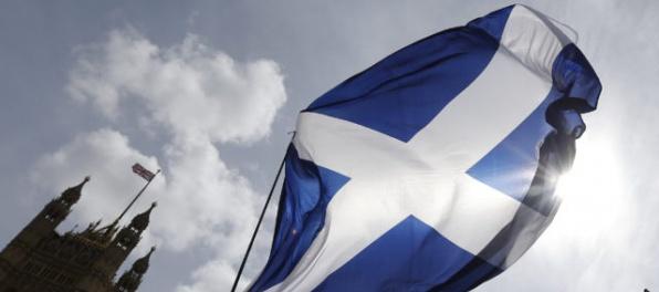 Škótsky parlament dal zelenú novému referendu o nezávislosti