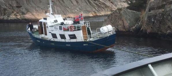 Nórsko plánuje svetový unikát, chce vybudovať morský tunel cez horský masív