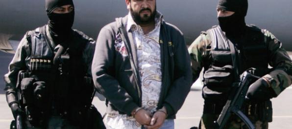 Vodca obávaného drogového kartelu Beltrán Leyva dostal doživotie