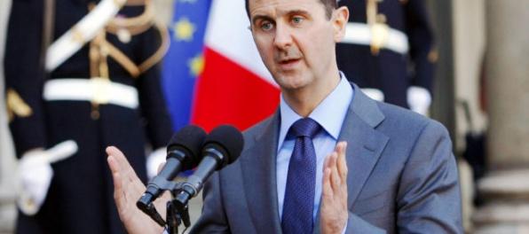 Asad: Ak túto vojnu nevyhráme, Sýria bude vymazaná z mapy