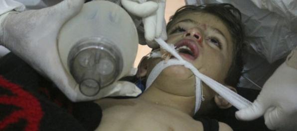 Pri útoku v Sýrii použili sarin, tvrdí turecké ministerstvo zdravotníctva