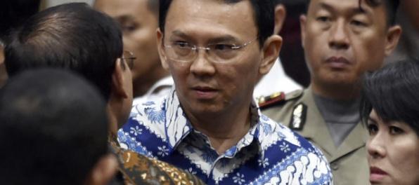 Kresťanský guvernér Jakarty pôjde za údajnú urážku Koránu na dva roky za mreže