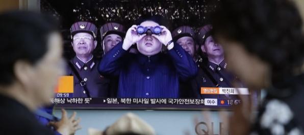 Severná Kórea úspešne otestovala ďalšiu balistickú raketu