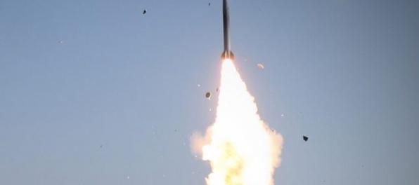 KĽDR vykonala ďalšiu raketovú skúšku, upozornila na ňu Južná Kórea
