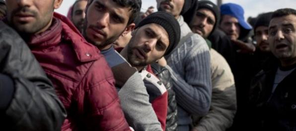 Afganec, ktorý prepadával ženy vo Viedni, pôjde do väzenia