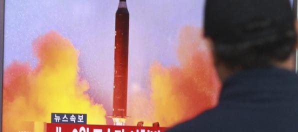 Testy balistických rakiet vyvolali reakciu, Bezpečnostná rada OSN sprísnila sankcie voči KĽDR