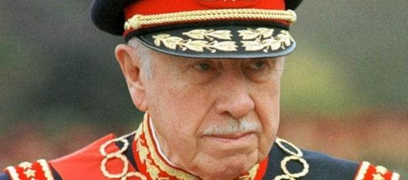 Súd v Čile poslal do väzenia 106 bývalých tajných agentov z Pinochetovej éry