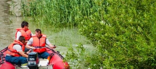 Aktualizované: Dvojročného chlapčeka, ktorý sa topil v potoku Čierna voda, sa nepodarilo oživiť