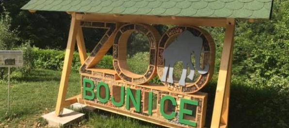 V bojnickej zoologickej záhrade majú nový exotický prírastok