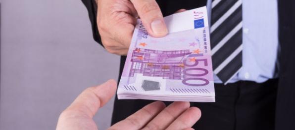 Korupciu by na polícii nahlásili štyria z desiatich Slovákov