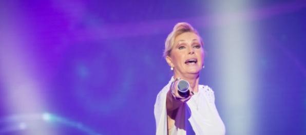 Vyjde Diamantová kolekcia piesní Heleny Vondráčkovej