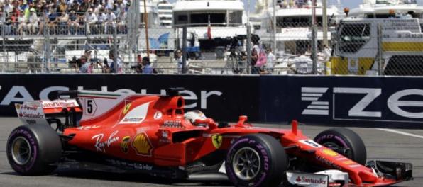 Sezóna F1 pokračuje v Kanade, očakáva sa bitka medzi Mercedesom a Ferrari