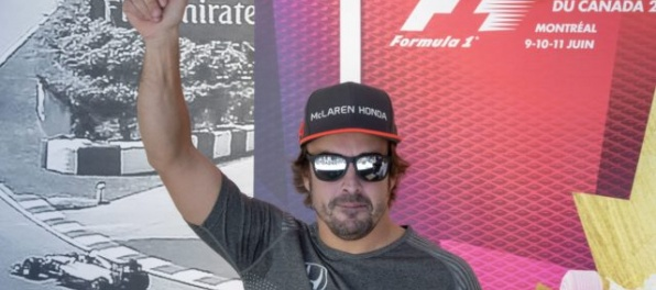 McLaren asi Alonsa neudrží, Španiela to ťahá do IndyCar