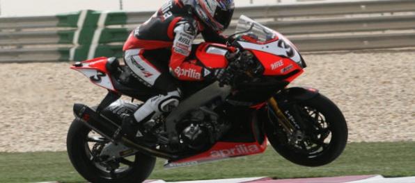 Viacnásobný majster sveta z pretekov superbikov Max Biaggi sa vážne zranil