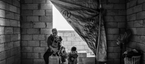 MAGNA: Deti, ktoré čakajú na mier