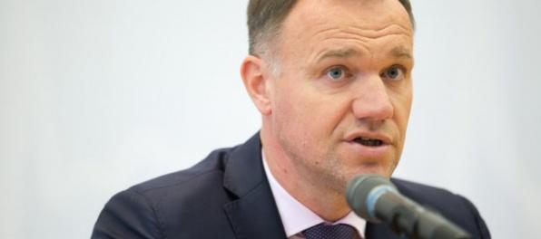 Exminister Viliam Čislák dostal pokutu tri mesačné platy za to, že nepodal majetkové priznanie
