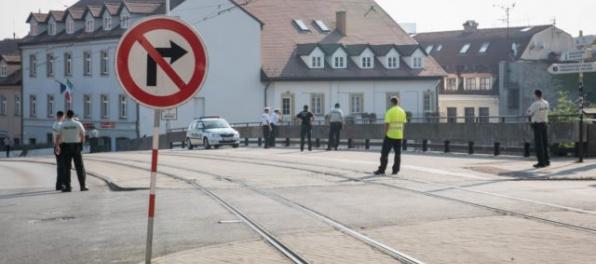 V dvoch bratislavských mestských častiach budú dopravné obmedzenia pre blahorečenie Titusa Zemana