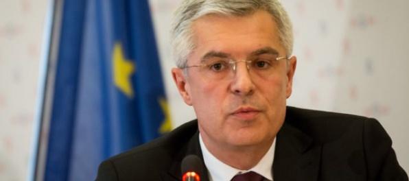 Byť v jadre EÚ znamená byť od začiatku súčasťou debaty o jej budúcej podobe, tvrdí Korčok