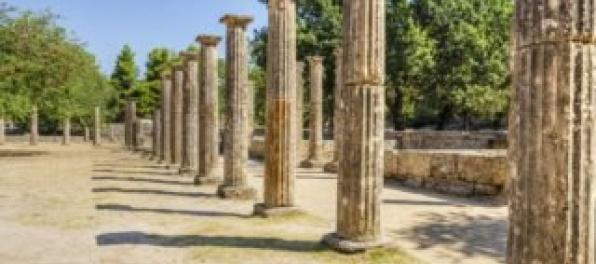 V Egypte objavili pozostatky gymnasia starého približne 2300 rokov