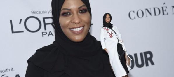 Nová verzia známej bábiky Barbie dostane hidžáb