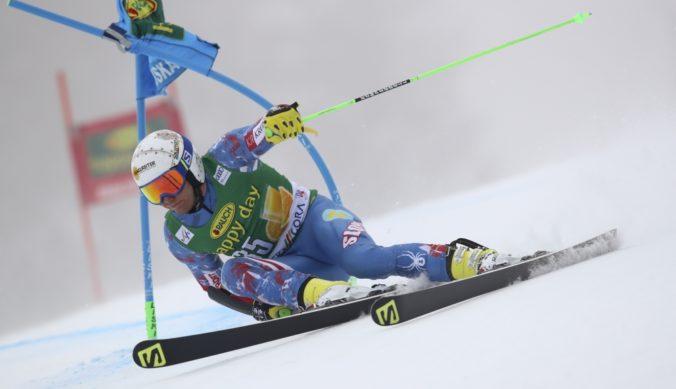 Hirscher v Kranjskej Gore získal malý glóbus v obrovskom slalome, Žampa obsadil 15. miesto